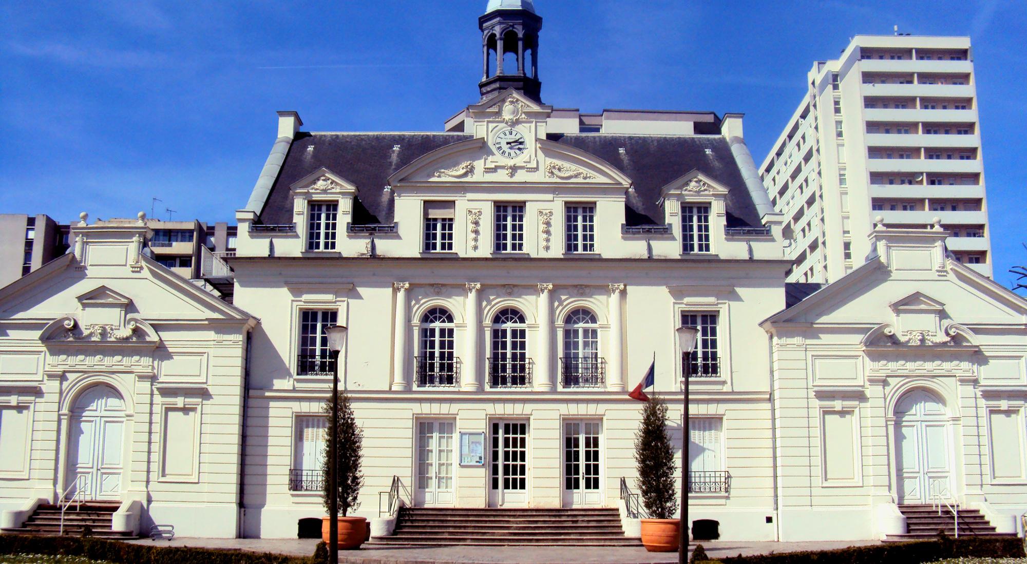 Conservatoire à rayonnement départemental d'Argenteuil