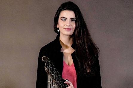 Christine Zayeb